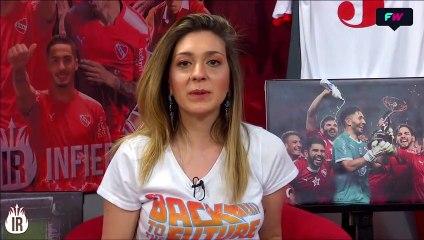 #IRTV ¡Se casaron de Rojo!