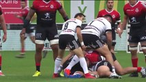 Top Tries from Day 6, Top14 Season 2019/20
