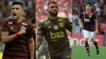 Relembre grandes investimentos do Flamengo