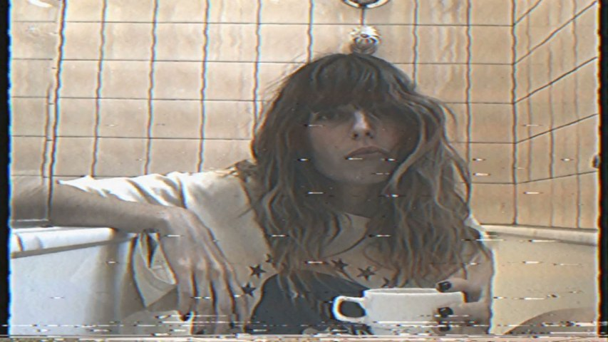 Lou Doillon - All these nights