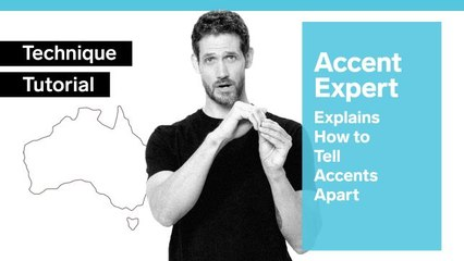 Accent Expert Explains How to Tell Accents Apart