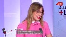 ALPL : la chronique de Marie-Pierre Bourgeois