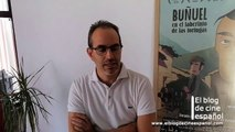 Entrevista a José María Fernández de Vega, de The Glow Animation, y productor extremeño de Buñuel en el laberinto de las tortugas