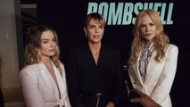The Women Of 'Bombshell'