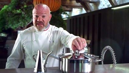 Exp'Hôtel 2019 - La recette d'Exp'hôtel by le Chef Philippe Etchebest