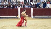 Gonzalo Caballero mejora tras su grave cogida en Las VEntas
