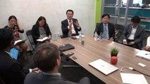 'AI 중심도시 광주' 실리콘밸리와 협력 / YTN