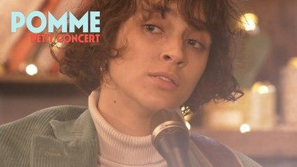 Petit Concert #1 Pomme