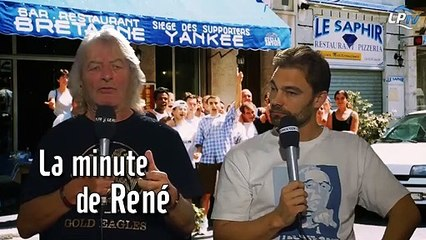 Debrief OM-Montpellier - La minute rené 2