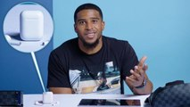 10 Things Bobby Wagner Can't Live Without