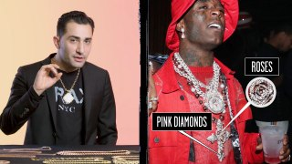 Jewelry Expert Critiques More Rappers' Chains