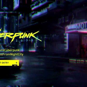 Cyberpunk 2077 Photo Contest Kazuliski
