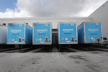 Amazon Cancels Contracts With Three Delivery Firms Amid Controversy