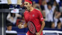Federer en quête d'or à Tokyo