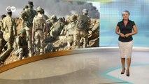 Новый конфликт в Сирии: как ЕС и НАТО собираются наказать партнера Турцию. DW Новости (14.10.2019)