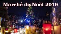 DNA - Marché de Noël 2019 : Alain Fontanel fait le point sur les animations
