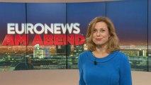 Euronews am Abend   Die Nachrichten vom 14.10.2019