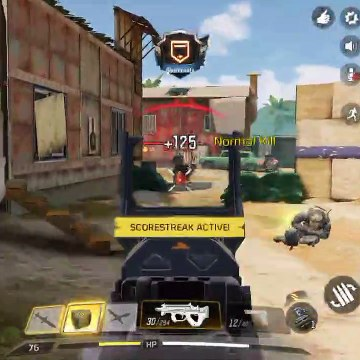 Call of duty mobile team death match
