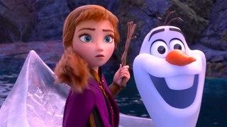 Frozen 2 – Official International Trailer