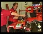 Sports Car - Le Mans 1998 - PreRace Eurosport