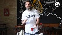 Como faz - Como preparar um delicioso café