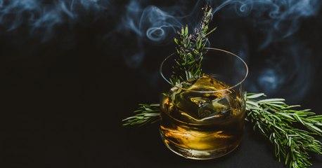 Rum & Smoke Cocktail Recipe - Liquor.com