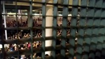 Continúa la protesta en el Aeropuerto de Barcelona