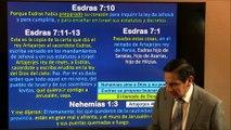 Lección 3: El llamado de Dios - Escuela sabatica 2000