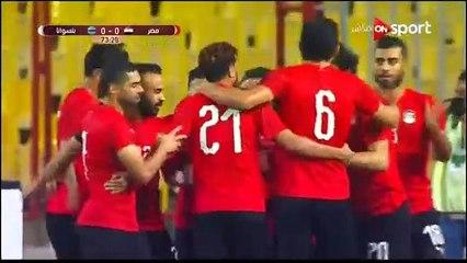 مشاهدة مباراة مصر وبتسوانا بث مباشر بتاريخ 14 10 2019 مباراة