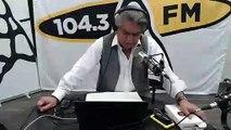 Radio Universidad de Guadalajara - 45 años de huella sonora  Celebramos la radio, haciendo radio  (526)