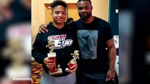 Former UFC Champ Tyron Woodley Talks His Next Fight, Cutting Weight, and Retirement Plans