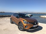 Essai - Renault Captur 2 : champion d'Europe