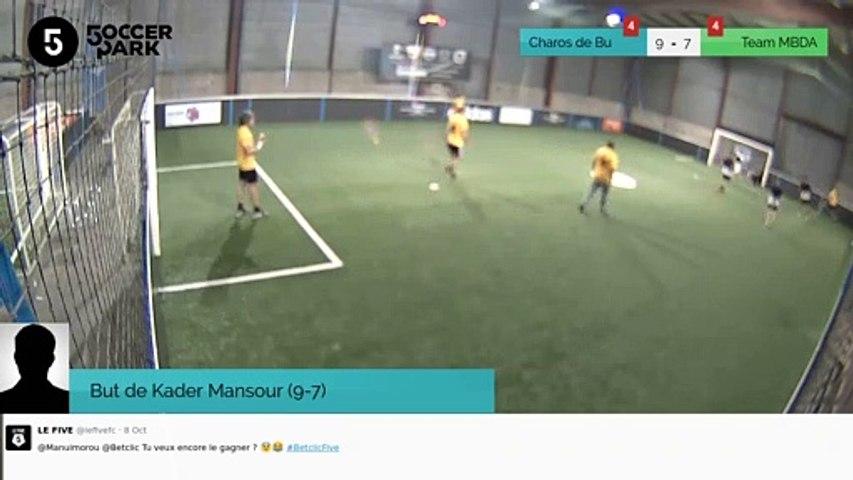 But de Kader Mansour (9-7)