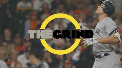 The big problem with the MLB Playoffs