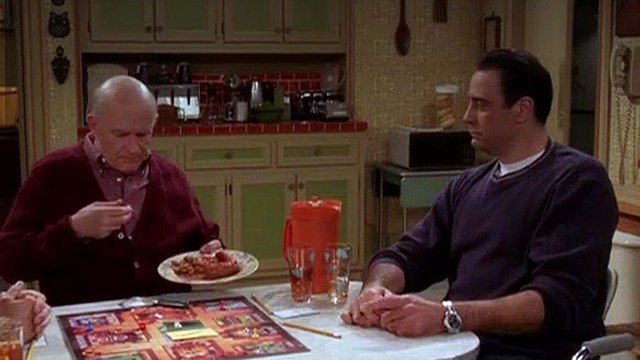 Everybody Loves Raymond S04E18 Debra Makes Something Good