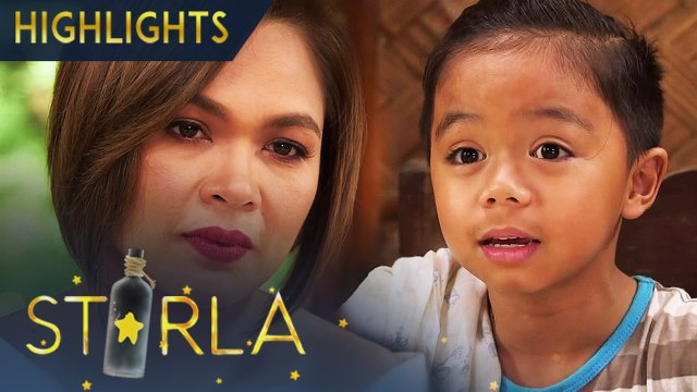 Teresa starts to get to know Buboy | Starla