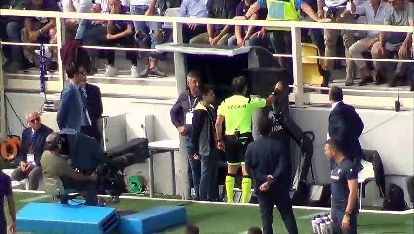 FIORENTINA - UDINESE 1-0 - TUTTA DA UN'ALTRA ANGOLAZIONE