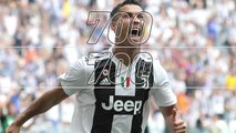 Ronaldo's 700 career goals in numbers