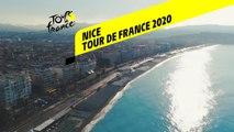 Nice - Tour de France 2020