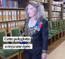 La philosophe Barbara Cassin devient la neuvième femme à intégrer l'Académie française