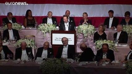 """جيمس ماتيس يسخر من ترامب: """"شرف لي أن أكون ميريل ستريب الجنرالات"""""""