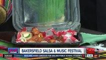 The Inaugural Salsa & Music Festival