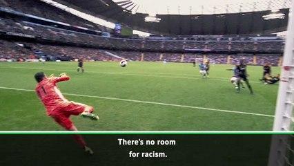 Premier Leagure: No room for racism - Kick it Out