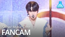 [예능연구소 직캠] CIX - Movie Star (BAEJINYOUNG), 씨아이엑스 - Movie Star (배진영) @Show! Music Core 20190810