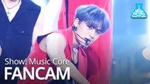 [예능연구소 직캠] SEVENTEEN - HIT (MINGYU), 세븐틴 - HIT (민규) @Show! MusicCore 20190810