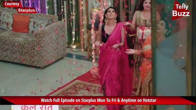 Today Full Episode || Kahan Hum Kahan Tum || 15 October