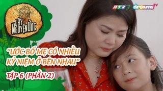 CAY NGUYEN UOC Tap 6 Phan 2 Uoc Bo Me Co Nhieu Ky Niem O Ben