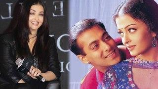 Aishwarya Rai Remembers Salman Khan's Hum Dil De Chuke Sanam   Know Why