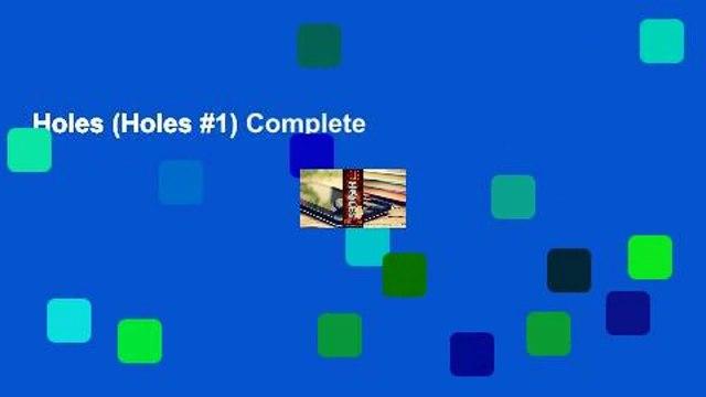 Holes (Holes #1) Complete