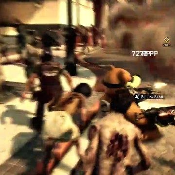 Dead Rising 3 Gameplay Walkthrough Part 30 - The Mutations